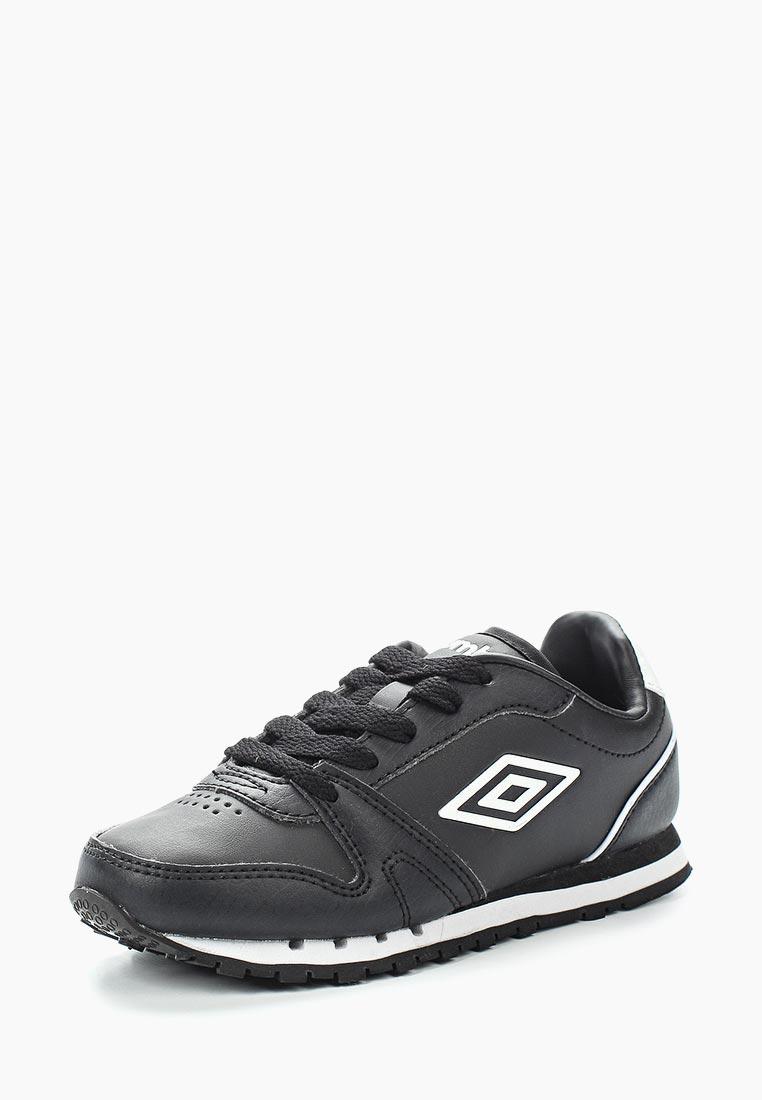 Кроссовки для мальчиков Umbro (Умбро) 40242U: изображение 1