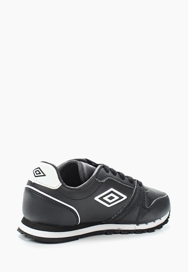 Кроссовки для мальчиков Umbro (Умбро) 40242U: изображение 2