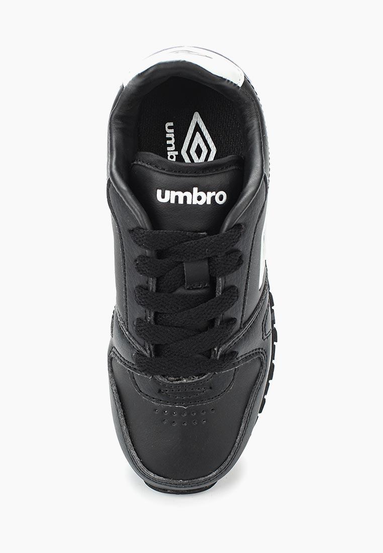 Кроссовки для мальчиков Umbro (Умбро) 40242U: изображение 4