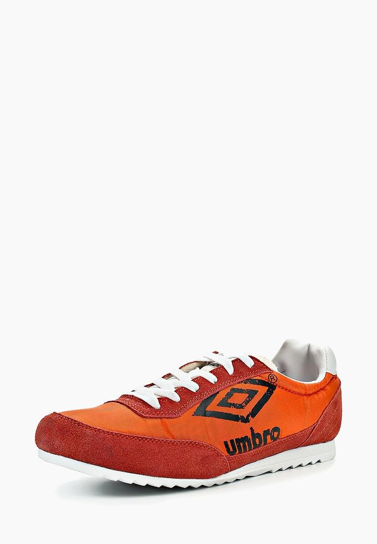 Мужские кроссовки Umbro (Умбро) 40124U