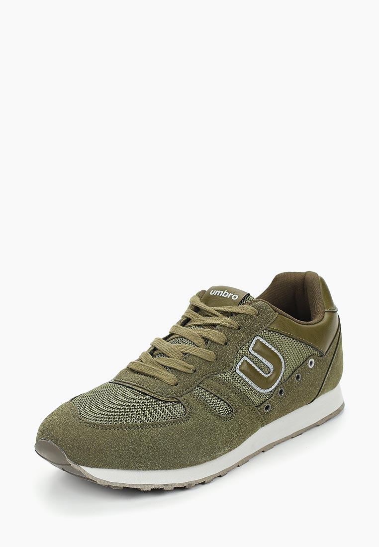 Мужские кроссовки Umbro (Умбро) 661518