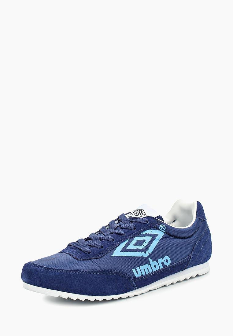 Мужские кроссовки Umbro (Умбро) 40164U
