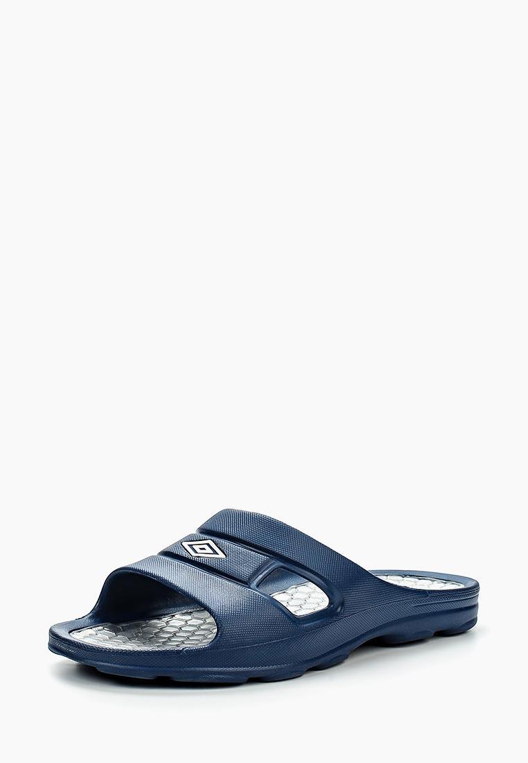 Мужская резиновая обувь Umbro (Умбро) 80490U