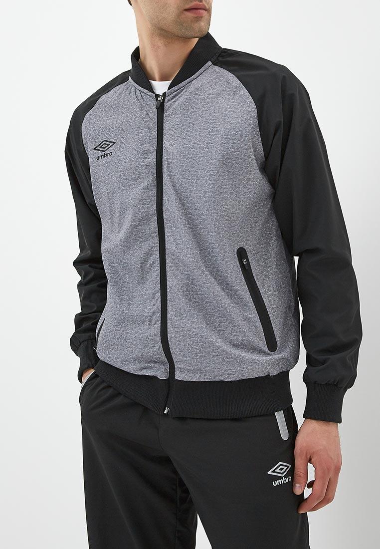 Мужская верхняя одежда Umbro (Умбро) 590918: изображение 1