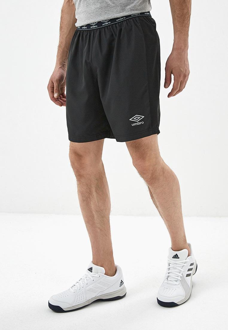 Мужские спортивные шорты Umbro (Умбро) 320218