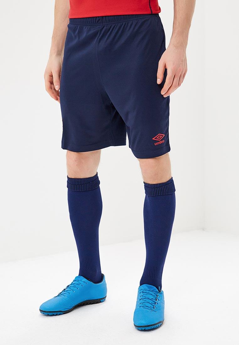 Мужские спортивные шорты Umbro (Умбро) 320618C