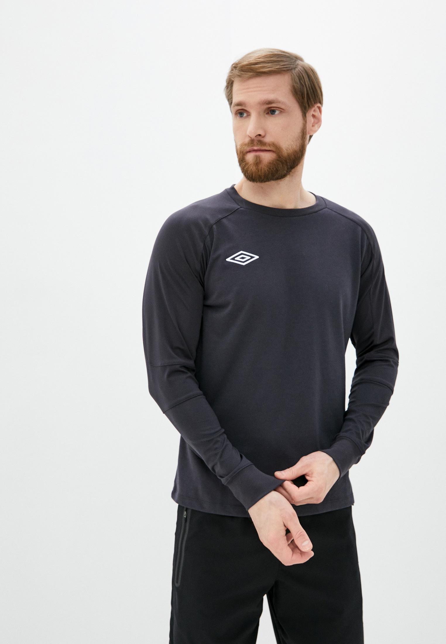 Футболка с длинным рукавом Umbro (Умбро) U94098