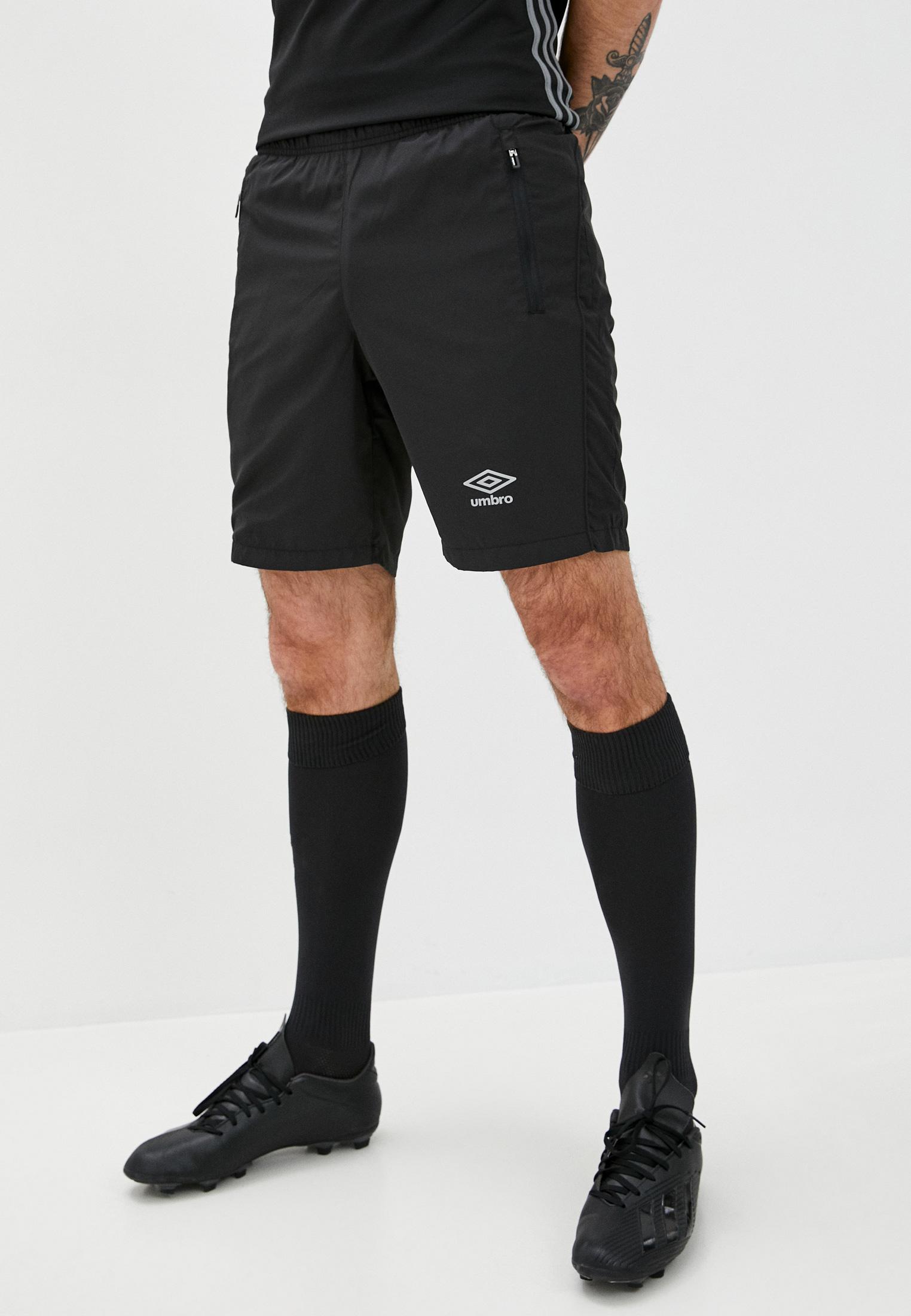 Мужские спортивные шорты Umbro (Умбро) 321418