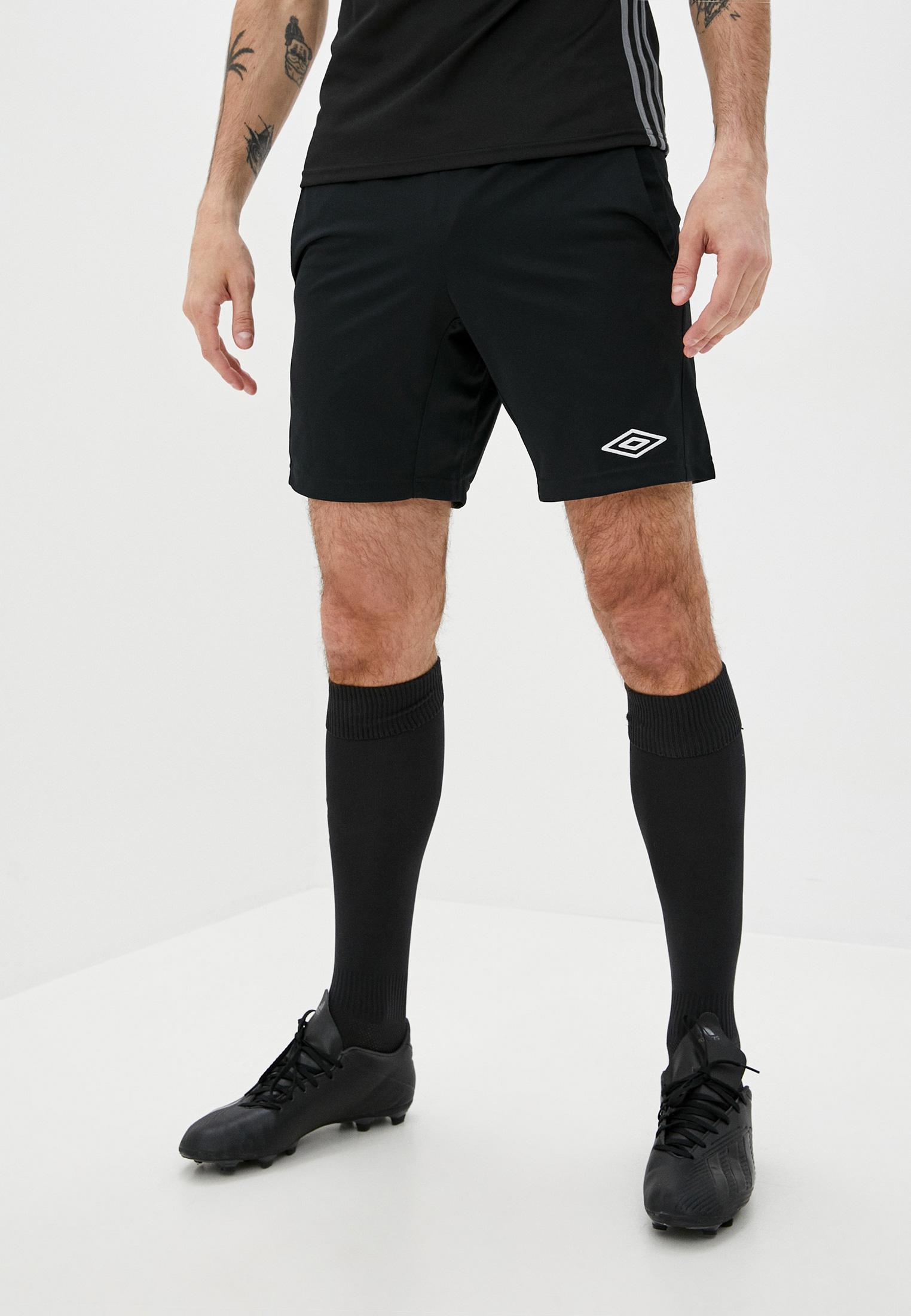 Мужские спортивные шорты UMBRO (Умбро) U94092