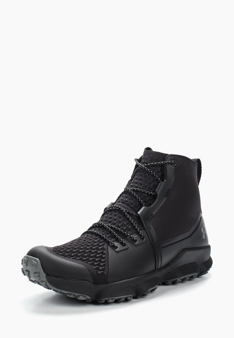 Спортивные мужские ботинки Under Armour 3000305