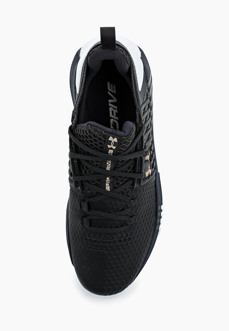 Мужские кроссовки Under Armour 3000086: изображение 4