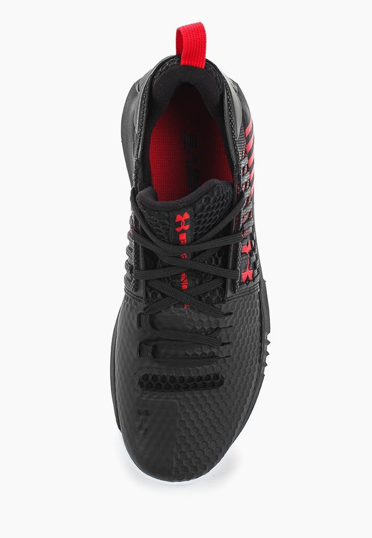 Мужские кроссовки Under Armour 3000086: изображение 9