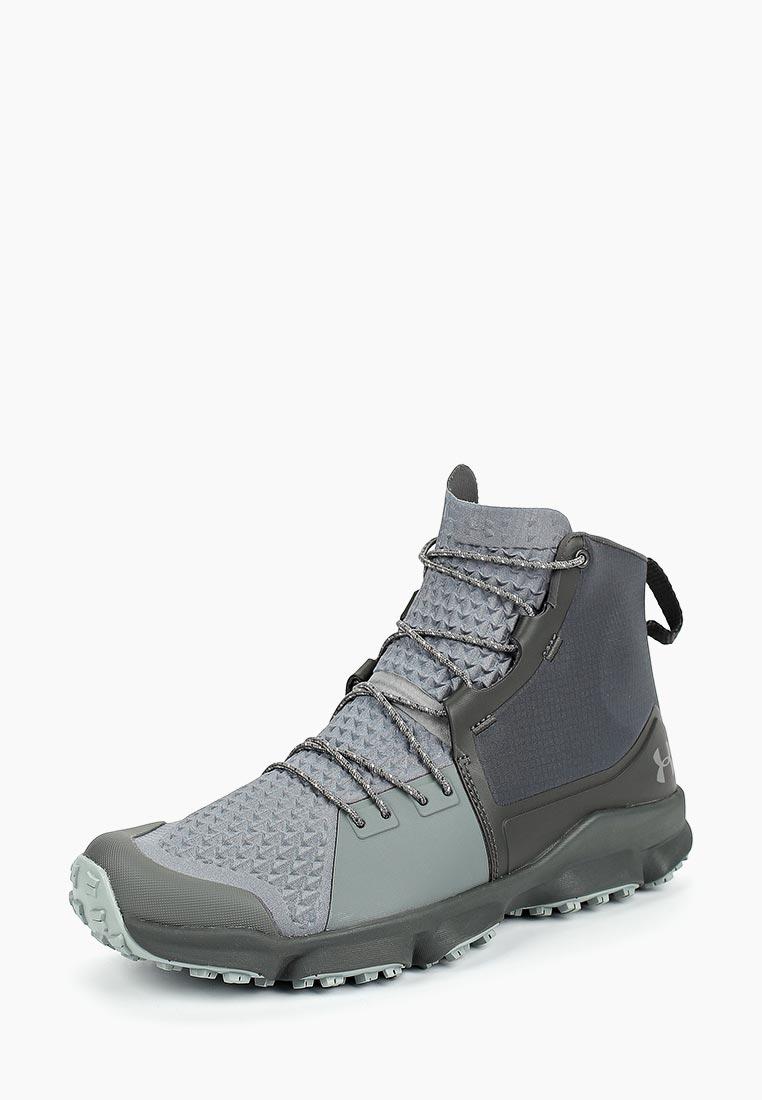 Мужские спортивные ботинки Under Armour 3000305