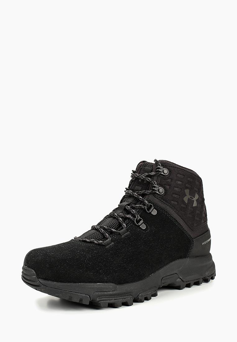 Спортивные мужские ботинки Under Armour 3020759