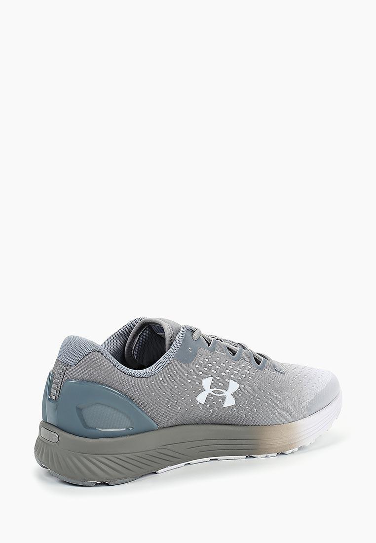 Мужские кроссовки Under Armour 3020319: изображение 2