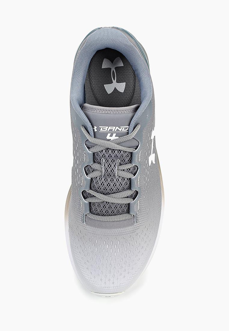 Мужские кроссовки Under Armour 3020319: изображение 4