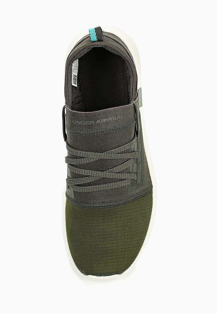 Мужские кроссовки Under Armour 3021475: изображение 4