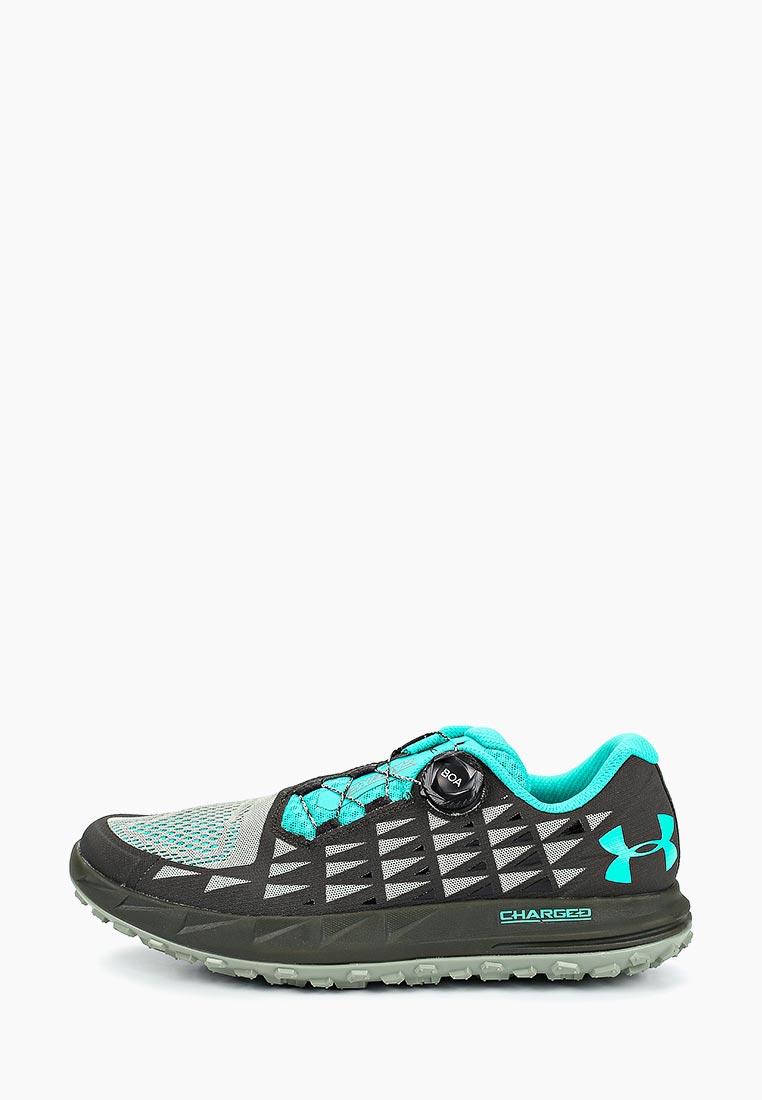 Мужские кроссовки Under Armour 3020143