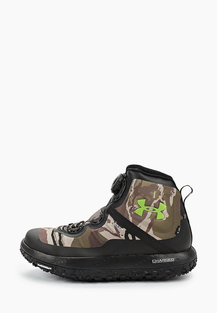 Мужские спортивные ботинки Under Armour 1262064