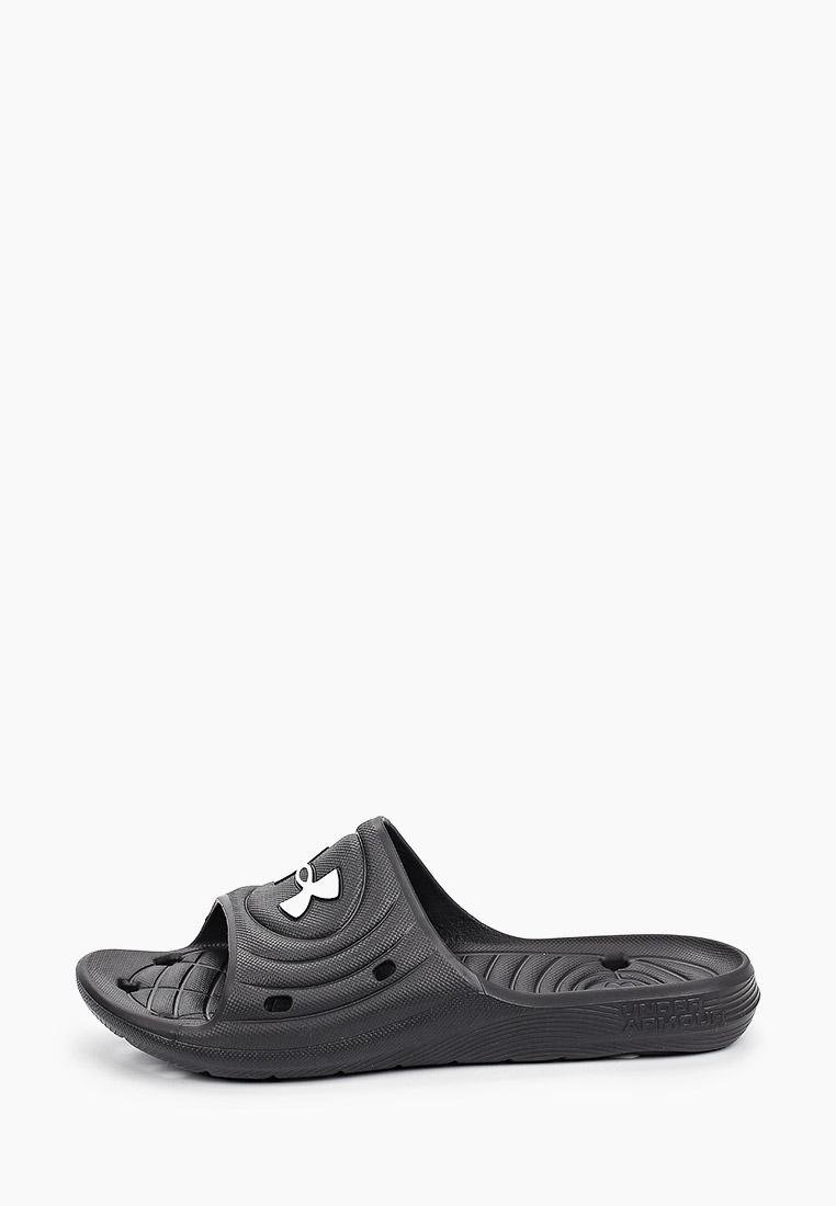 Мужская резиновая обувь Under Armour 3023758