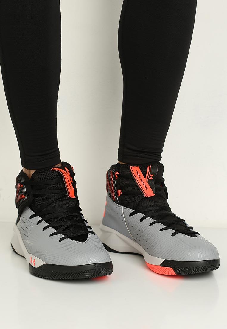 Мужские кроссовки Under Armour 1286385: изображение 10
