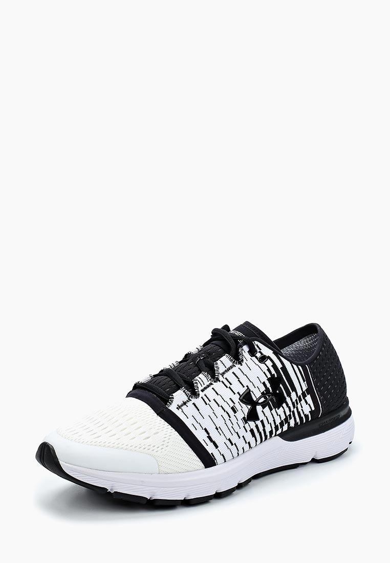 Мужские кроссовки Under Armour 1298535: изображение 1