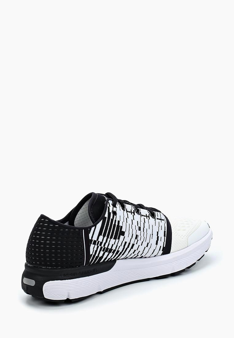 Мужские кроссовки Under Armour 1298535: изображение 2