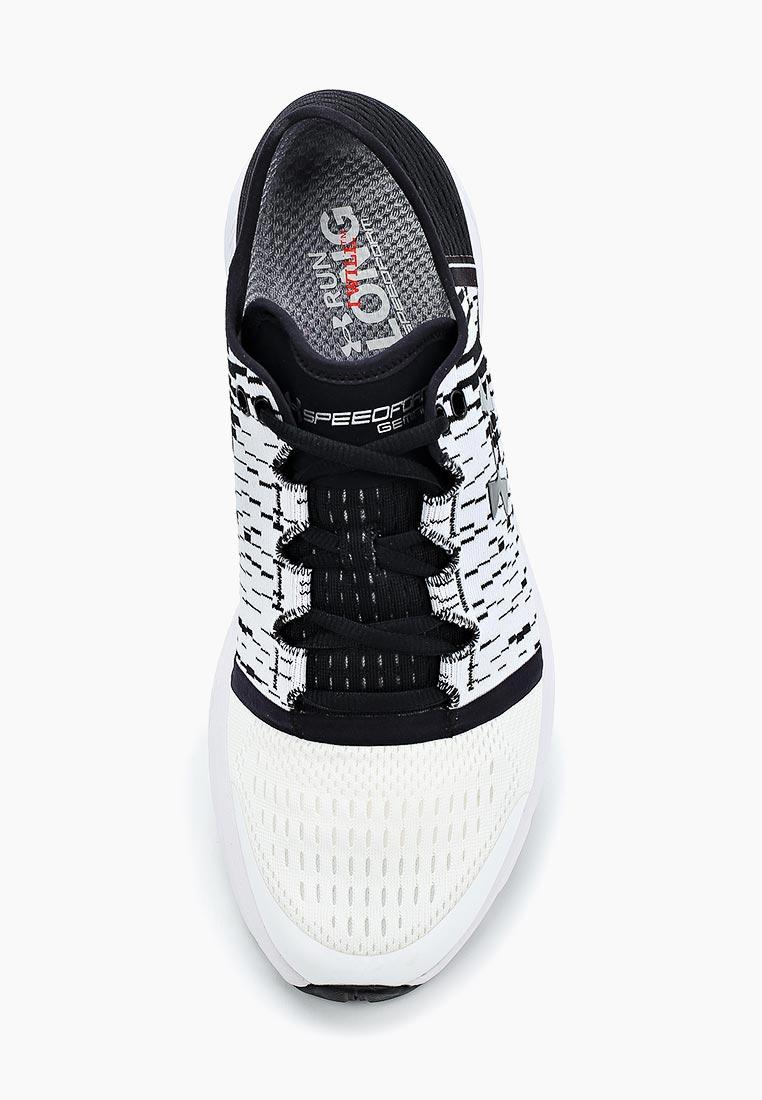 Мужские кроссовки Under Armour 1298535: изображение 4