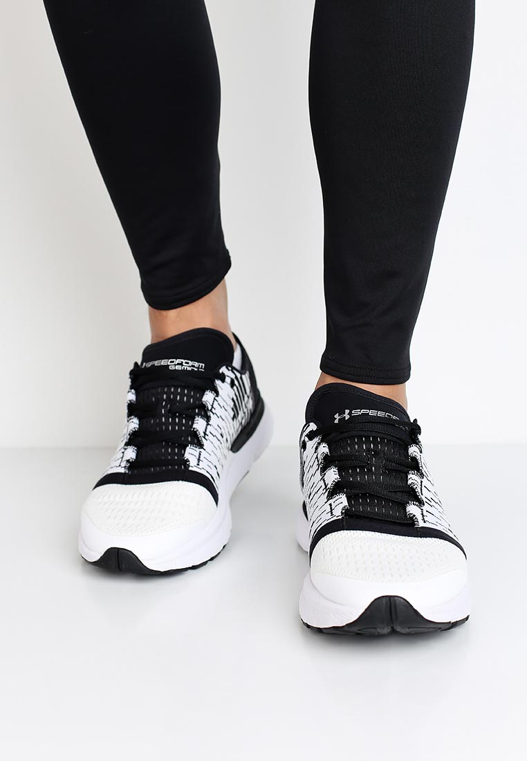 Мужские кроссовки Under Armour 1298535: изображение 5