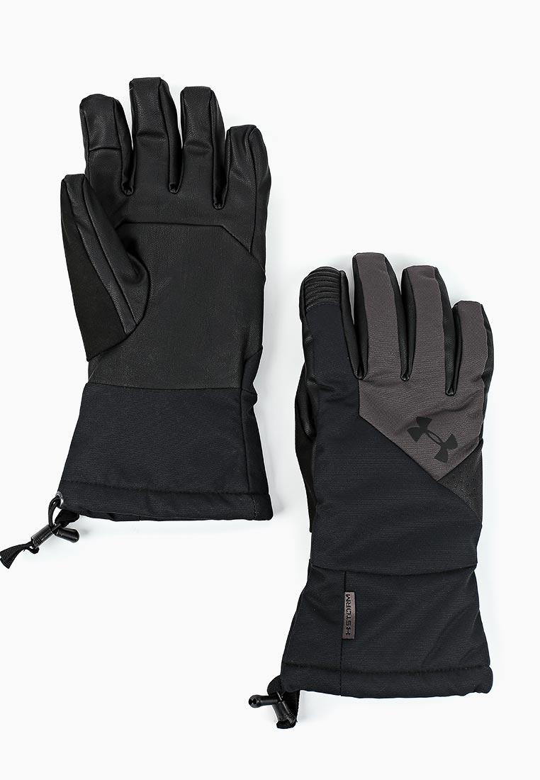 Мужские перчатки Under Armour 1318547