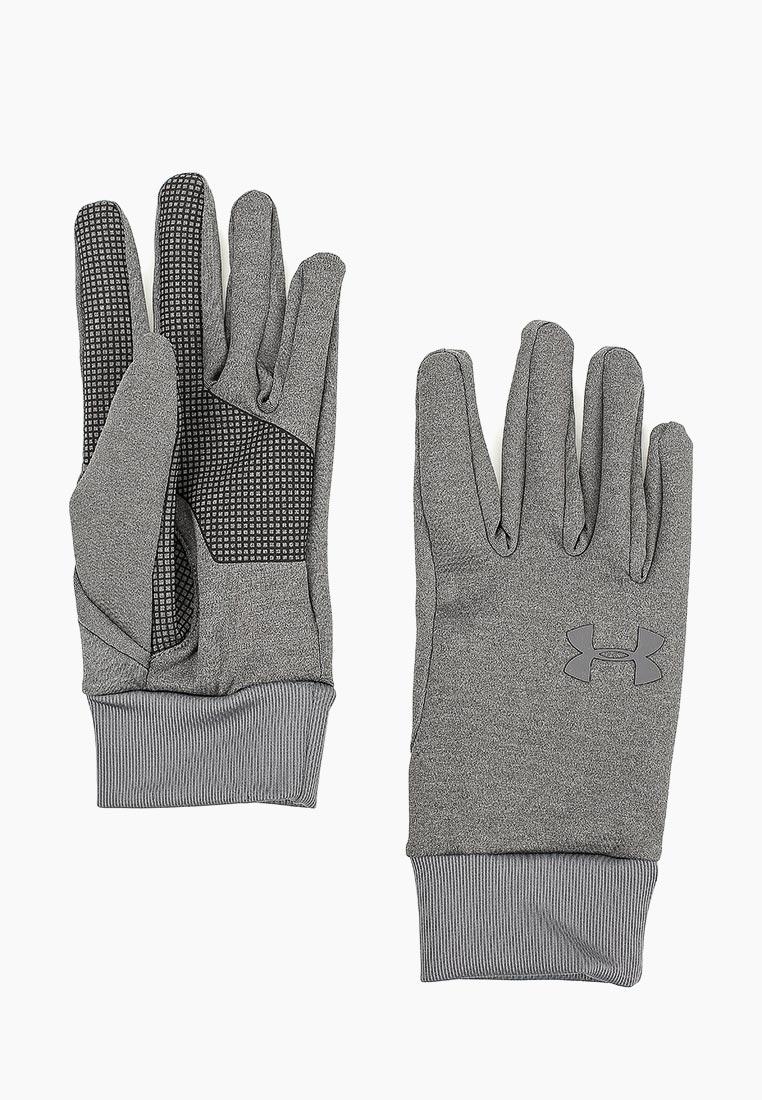 Мужские перчатки Under Armour 1318546