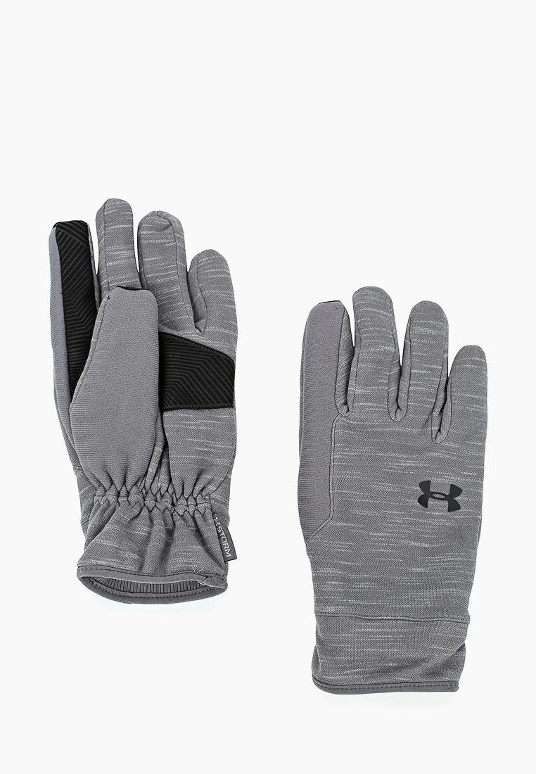Мужские перчатки Under Armour 1321239