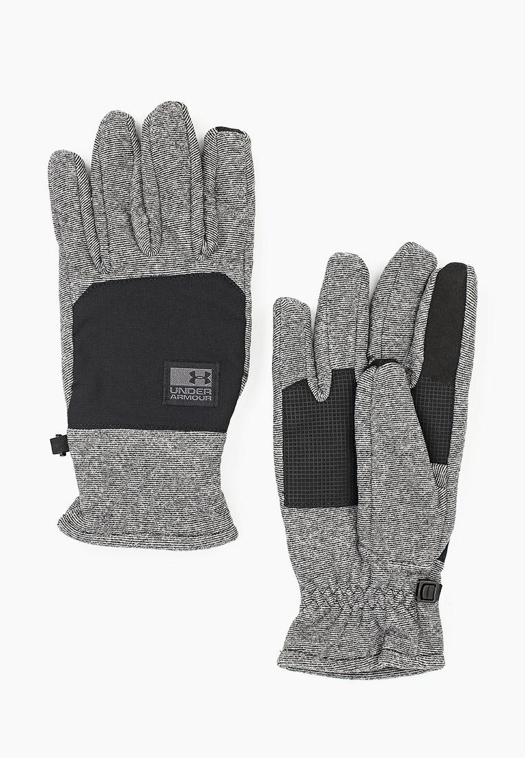Мужские перчатки Under Armour 1343217