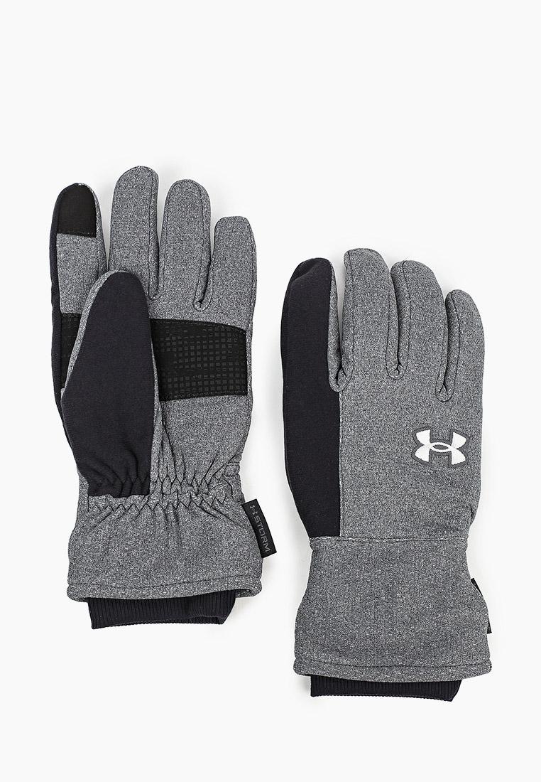 Мужские перчатки Under Armour 1356695