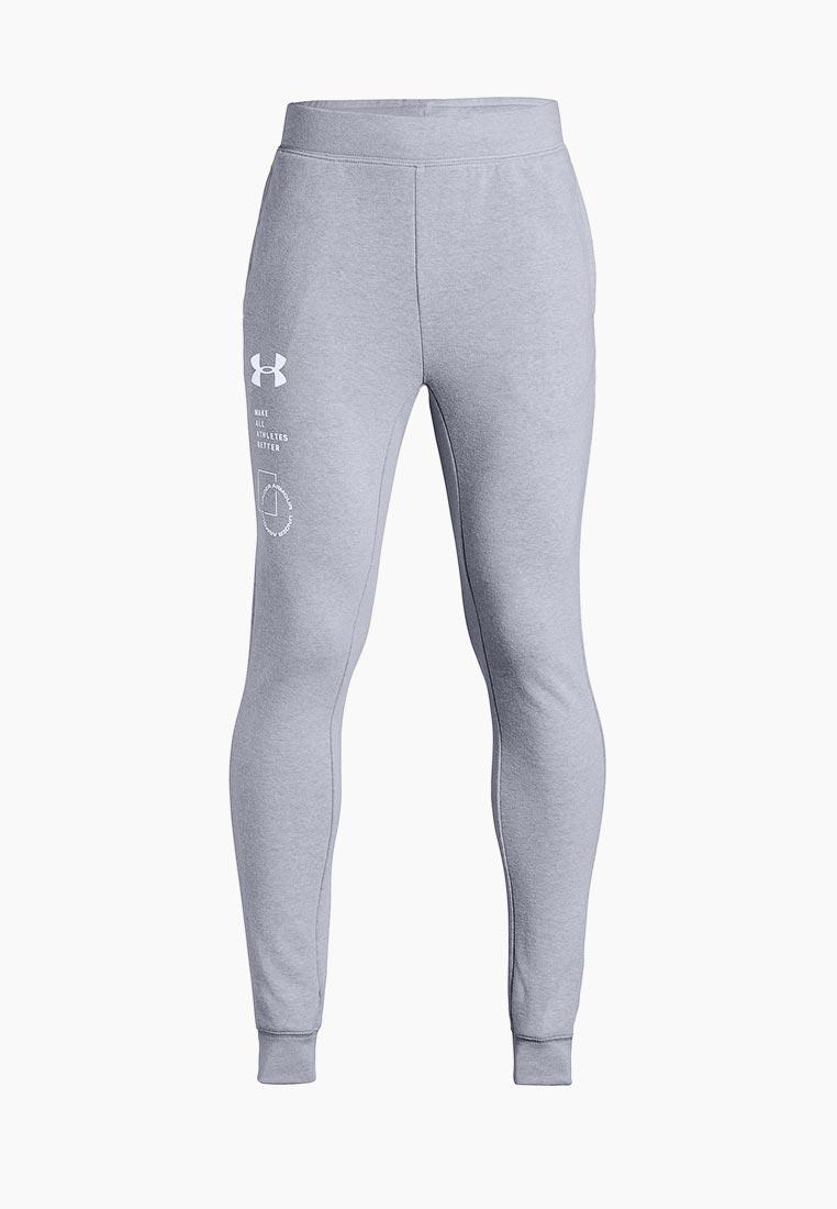 Спортивные брюки для мальчиков Under Armour 1333037-011