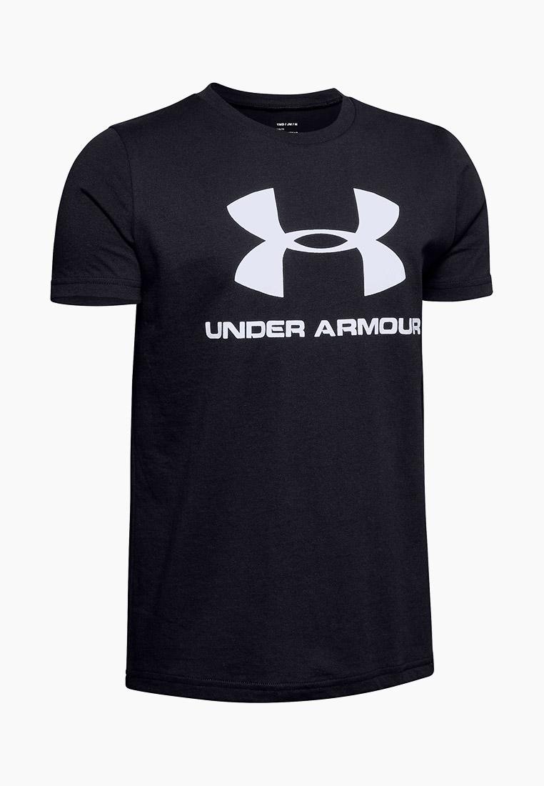 Футболка Under Armour 1330893-001