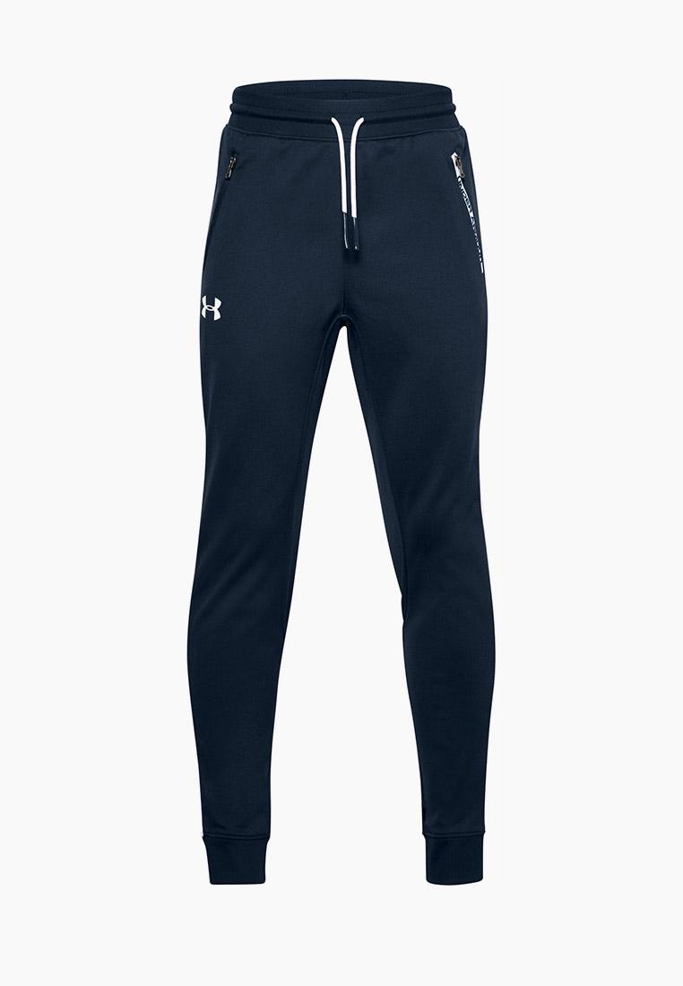Спортивные брюки для мальчиков Under Armour 1331691-411