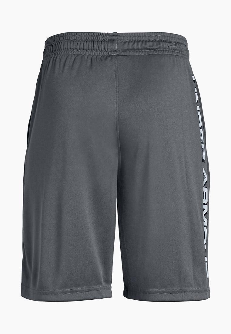 Мужские шорты Under Armour 1333604-012: изображение 2