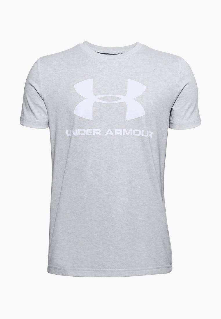 Футболка Under Armour 1330893