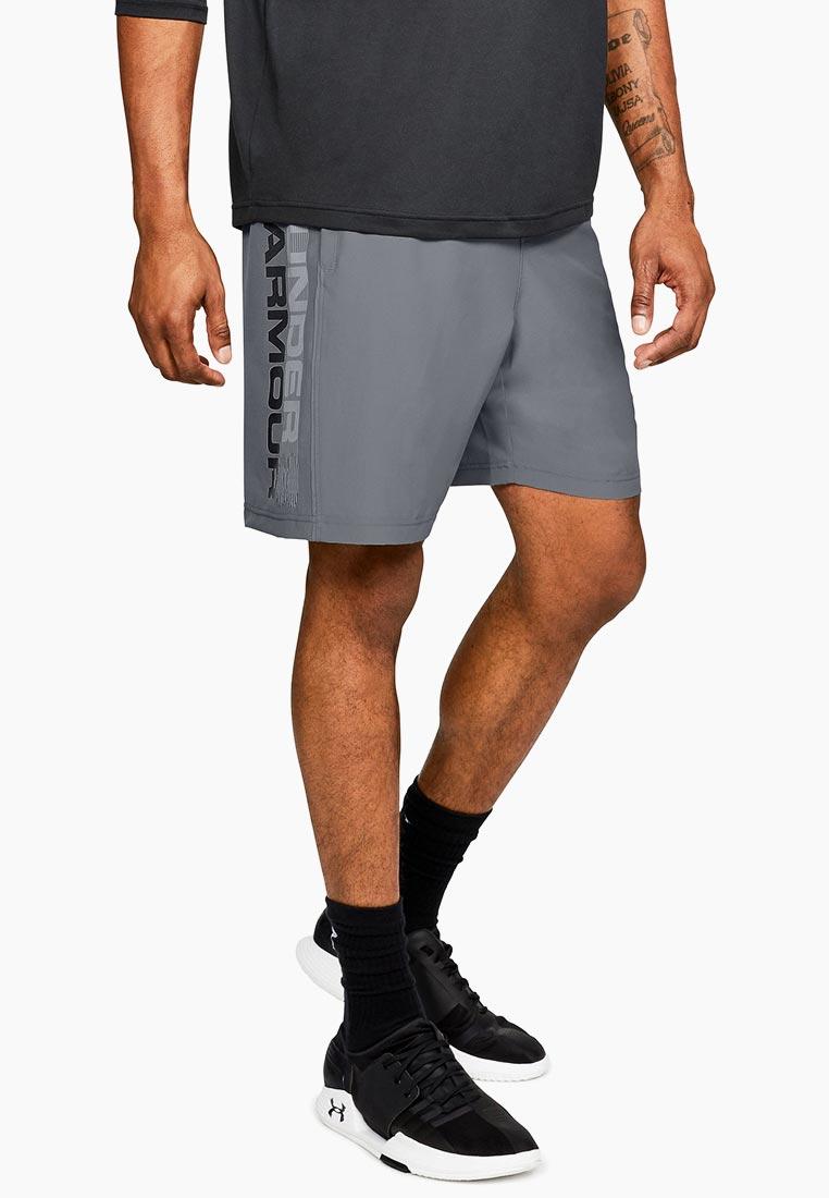 Мужские спортивные шорты Under Armour 1320203