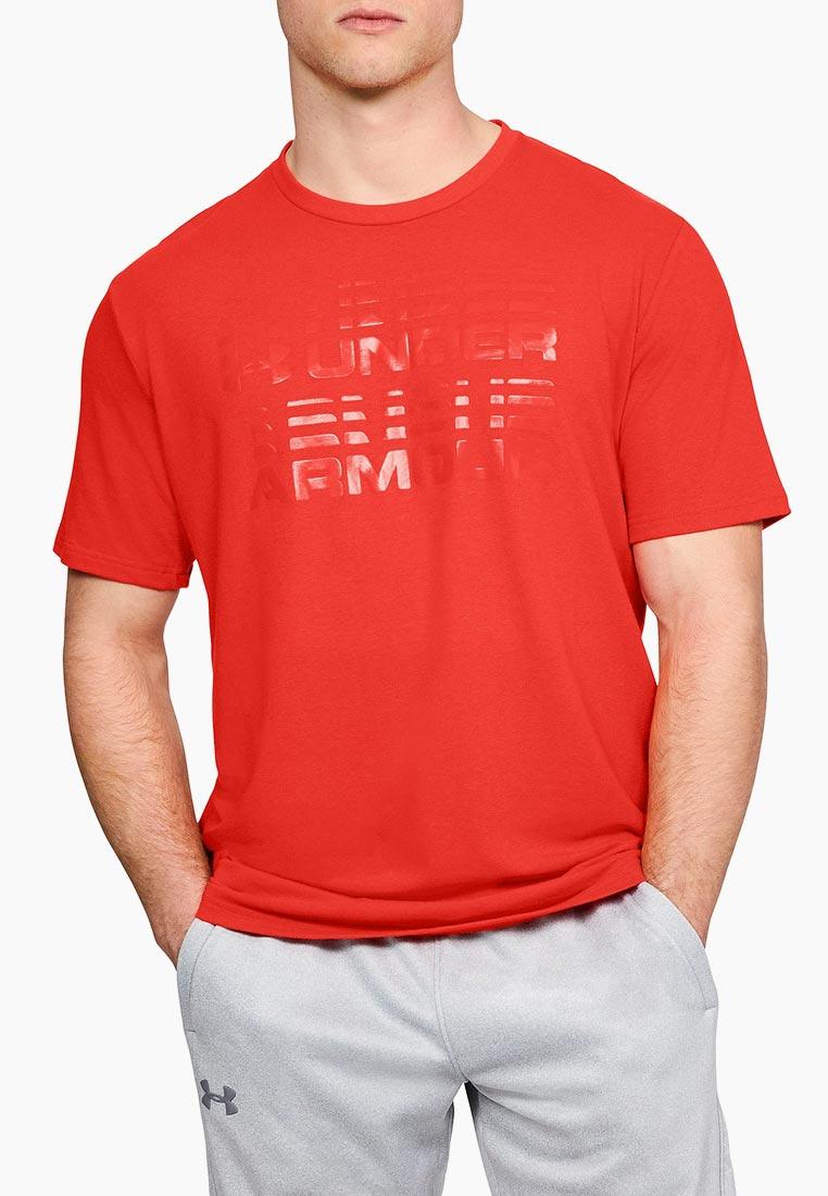 Спортивная футболка Under Armour 1318554