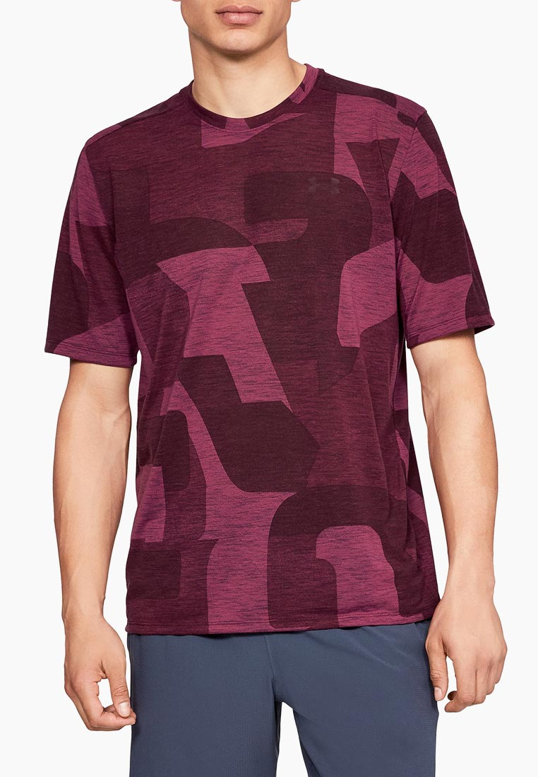 Спортивная футболка Under Armour 1321930