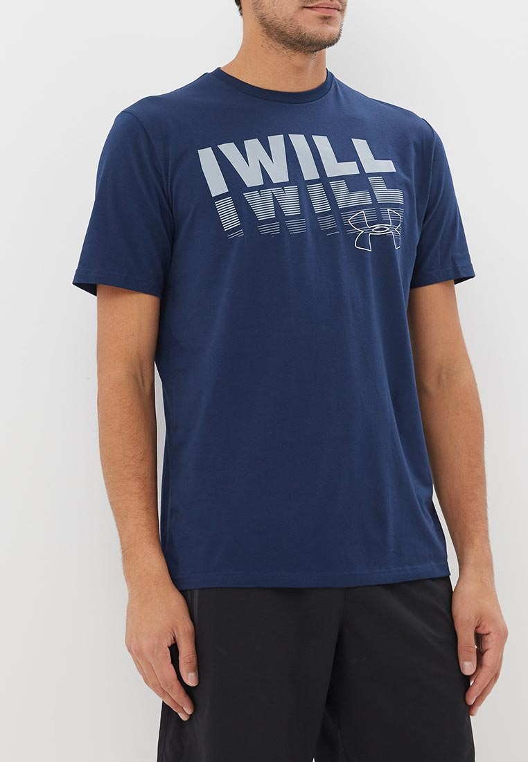 Спортивная футболка Under Armour 1326088