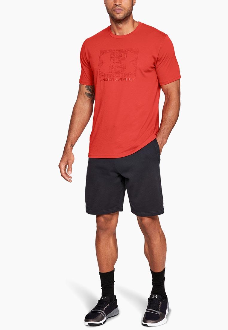 Спортивная футболка Under Armour 1329581