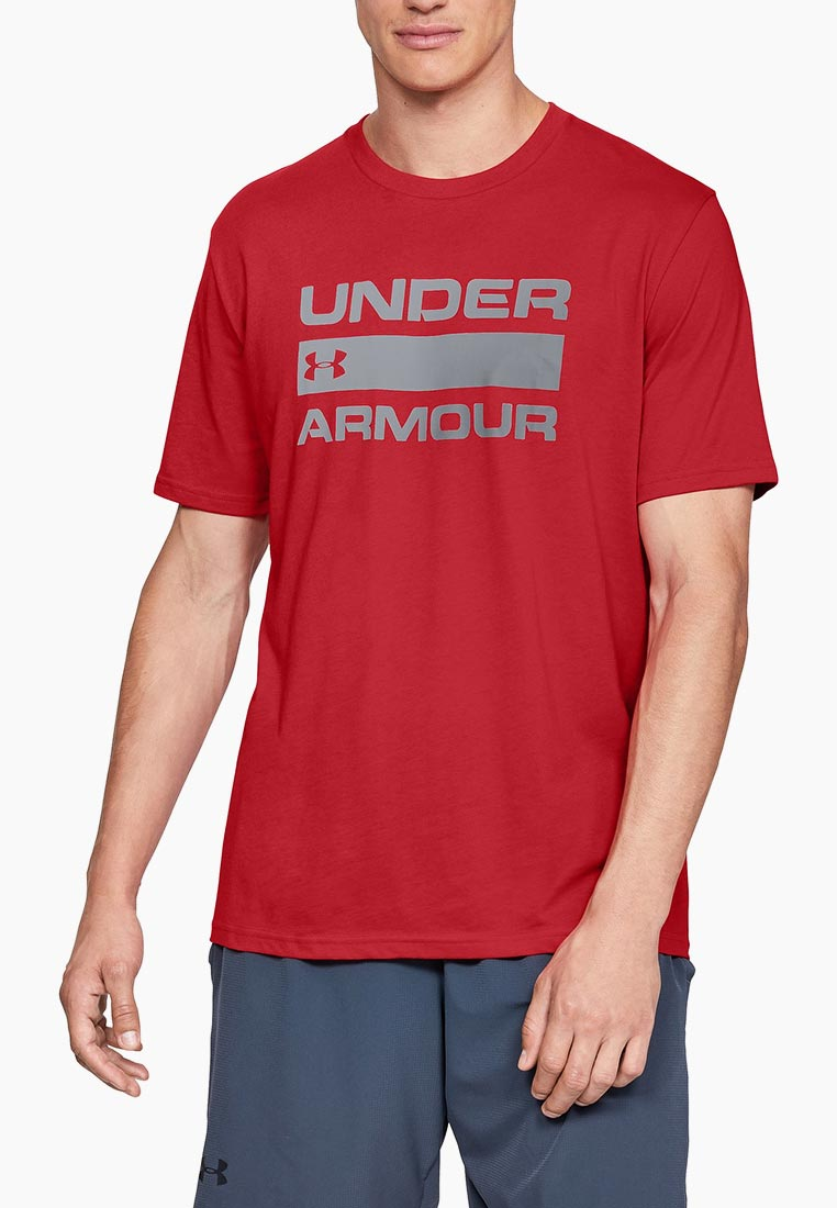Спортивная футболка Under Armour 1329582