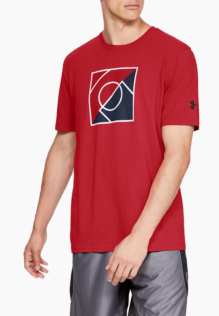 Спортивная футболка Under Armour 1317934