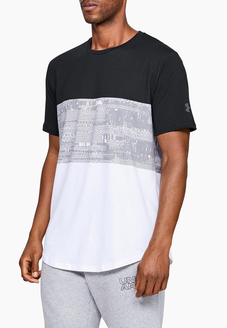 Спортивная футболка Under Armour 1323722