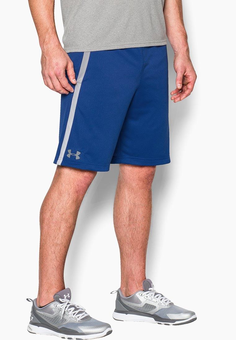 Мужские спортивные шорты Under Armour 1271940