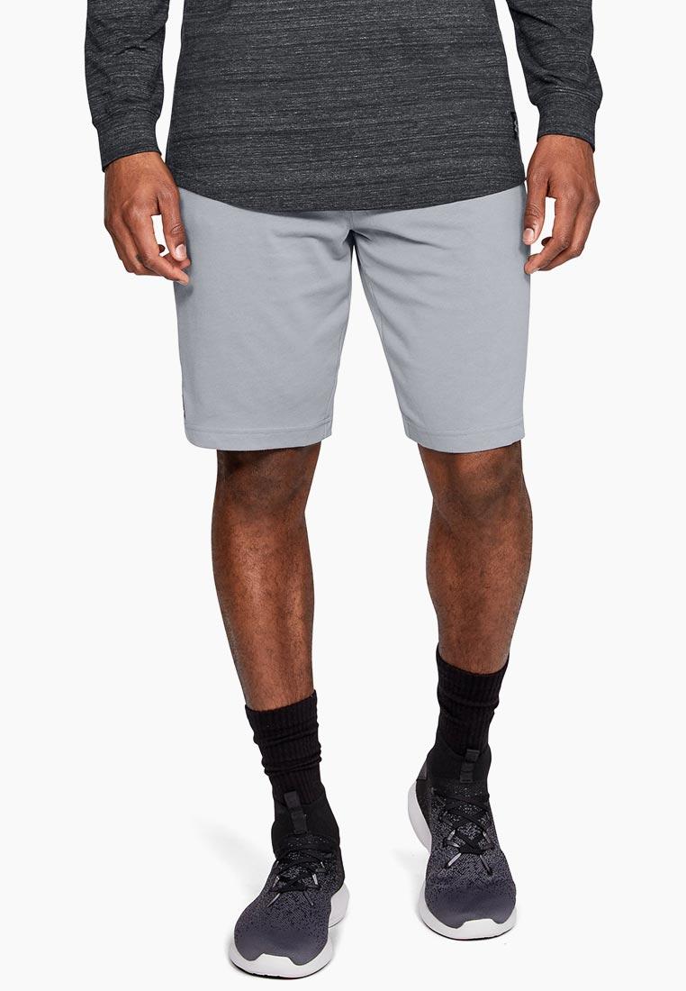 Мужские спортивные шорты Under Armour 1320733