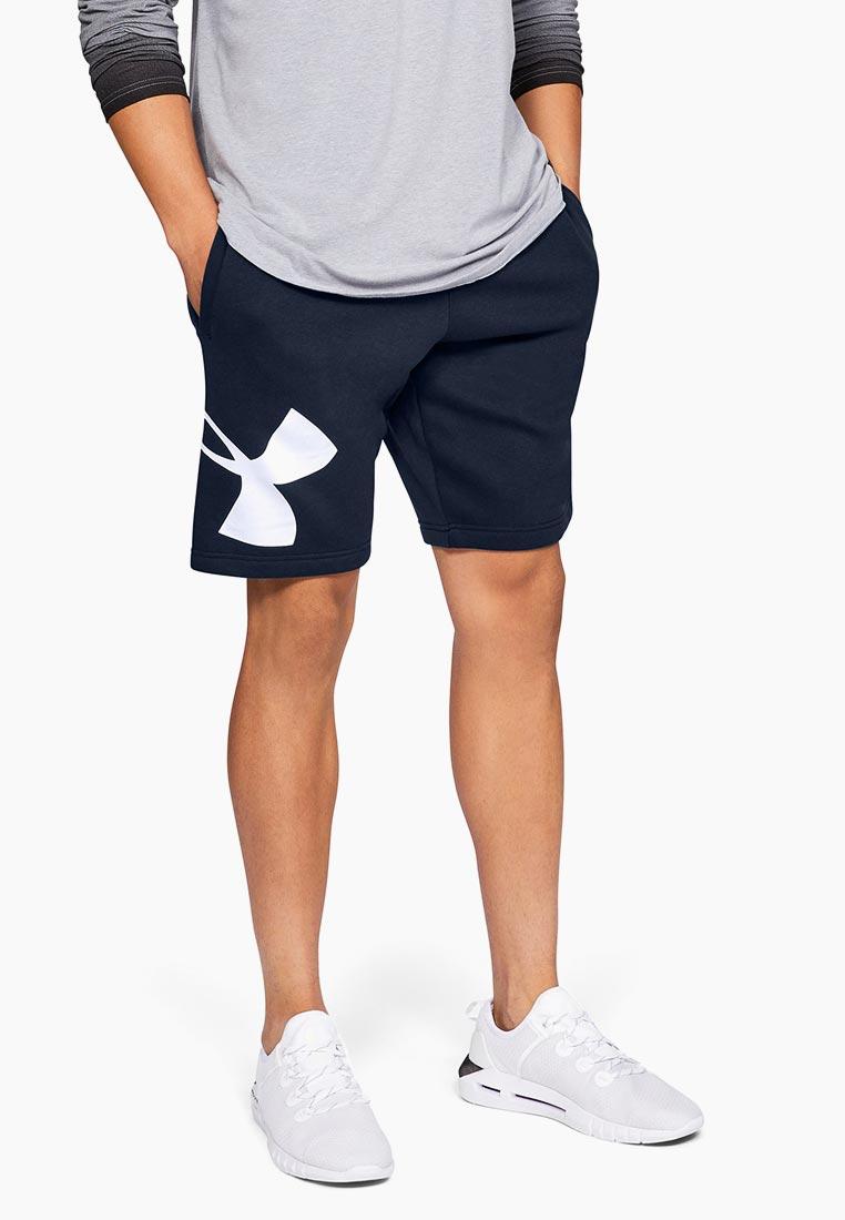 Мужские спортивные шорты Under Armour 1329747